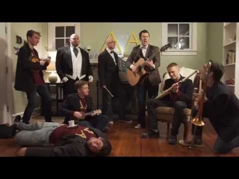 ▶ Downton Abbey (With My Bros) by Dave and Brian - YouTube