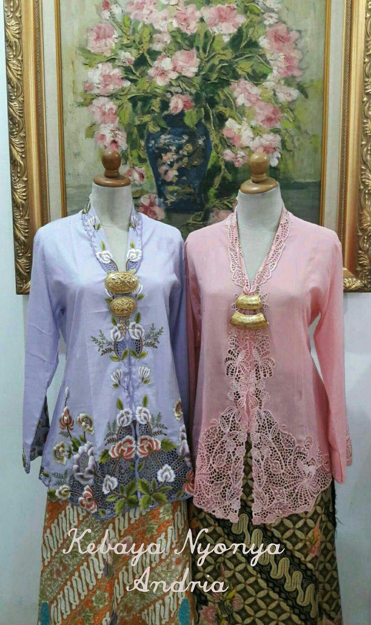 Kebaya nyonya /kebaya encim,sarung & batik Indonesia Jakarta Contact person Whatsapp (SMS only ) +6281288527194 Email andriad2008@yahoo.com