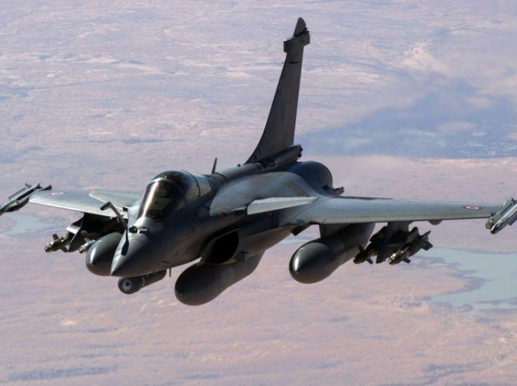 Rafale francais est-il le meilleur avion de combat au monde