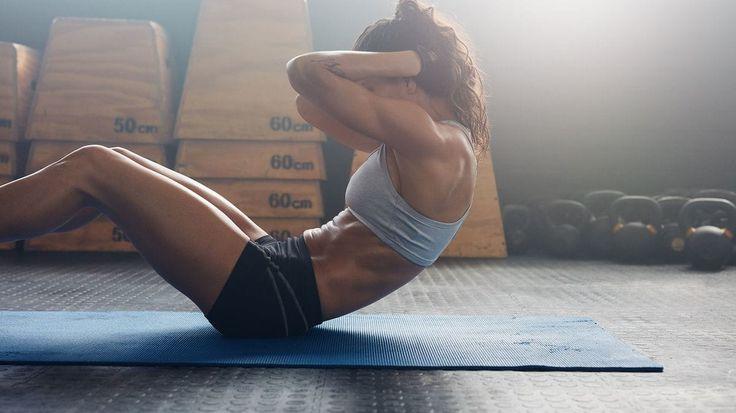 #De qué formas hacer ejercicio te puede ayudar cuando más lo necesitas - Infobae.com: Infobae.com De qué formas hacer ejercicio te puede…