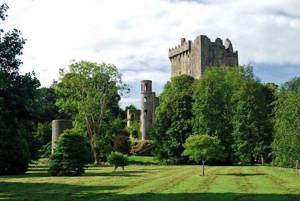 Замок Бларни, графство Корк