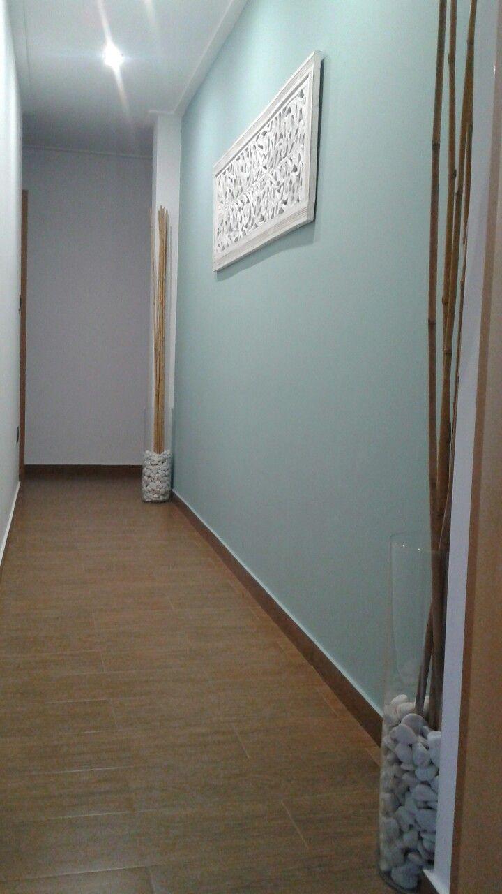 17 mejores ideas sobre pasillos estrechos en pinterest - Decoracion pasillos estrechos ...