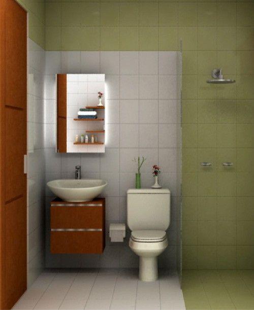 6 tips memilih Keramik dan Desain Kamar mandi | Desain unik rumah minimalis type…