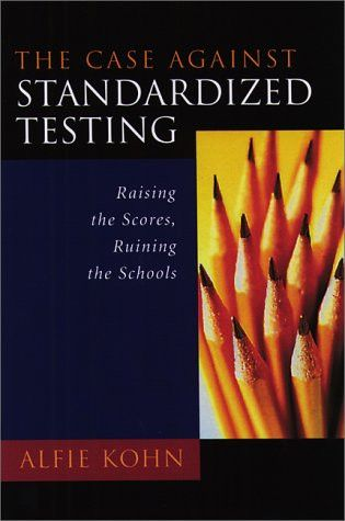 an argument against standardized high stakes testing and the anxiety it causes Educators often rely on standardized tests to make any number of important decisions about their students, including whether to let students graduate, enter a gifted- or special-education program or move to the next grade however, the playing field for such high-stakes tests may not be level for.