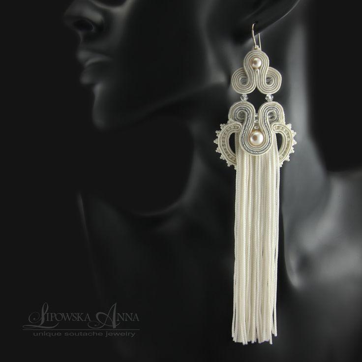 569  Anna Lipowska LiAnna Biżuteria sutasz   soutache  www.lianna.blox.pl ślub wesele  bridal ekskluzywne eleganckie