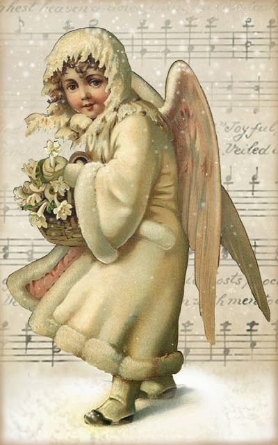 """""""Gather your loved ones and let the winds blow, This is the season; let it snow, let it snow.""""  ~Janet Martin~"""