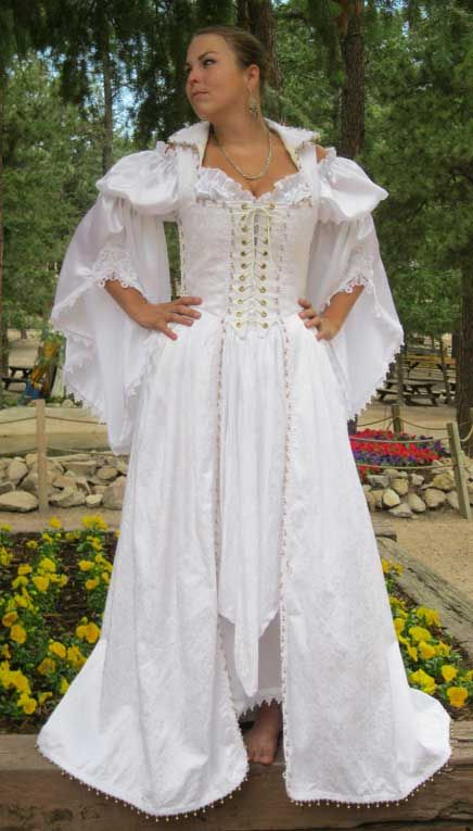 pirate wedding dresses | Where to find Boss Wench Clothing