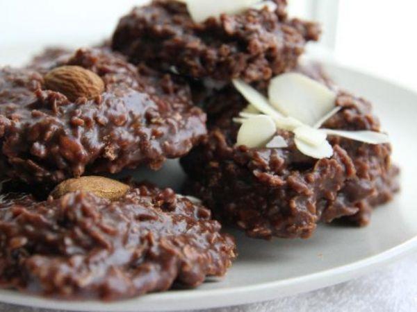 Приготовить вкусное печенье за 5 минут? — vkusno.co