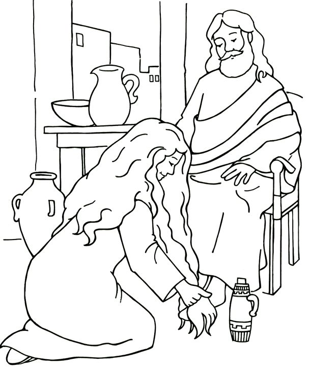 596 best images about Coloring Pages on Pinterest  Sunday school