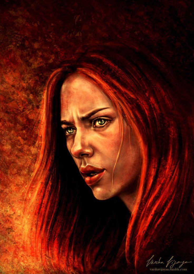 image Diana the widow die witwe
