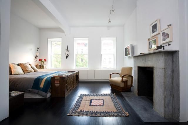 310 best images about brownstones on pinterest best for Brooklyn bedroom ideas