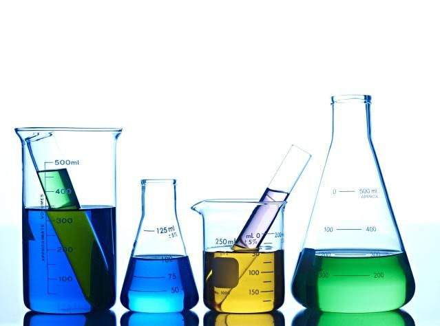 Definition of Decomposition Reaction: In a decomposition reaction, one reactant yields two or more products.
