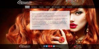 Κατασκευή δυναμικών ιστοσελίδων με δωρεάν φιλοξενία ιστοσελίδων, dynamic site 110 Με την αγορά επαγγελματικής ιστοσελίδας makemyweb site 110 από τα πακέτα ιστοσελίδων Dynamic Website Economy No Limit αποκτάς επαγγελματική ιστοσελίδα ή προσωπικό δυναμικό site με δυνατότητα απεριόριστων σελίδων. Η ιστοσελίδα dynamic site 110 by makemyweb.gr, είναι μια δυναμική ιστοσελίδα που τη βλέπεις ζωντανά σε demo site και διαλέγεις επαγγελματική ιστοσελίδα στο χρώμα που σου αρέσει από τα 8 χρώματα…