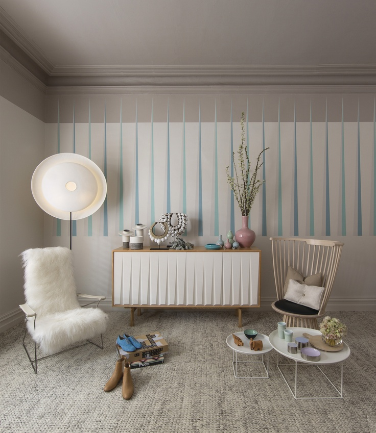 Palettes of the Year. Are you nostalgic or forward focused? Hooked on drama or mad for minimalism? We look at the six palettes in Dulux's Colour Forecast 2013 to see where you might find your own perfect fit.