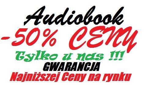 Kruger. Tom 1. Szakal Audiobook