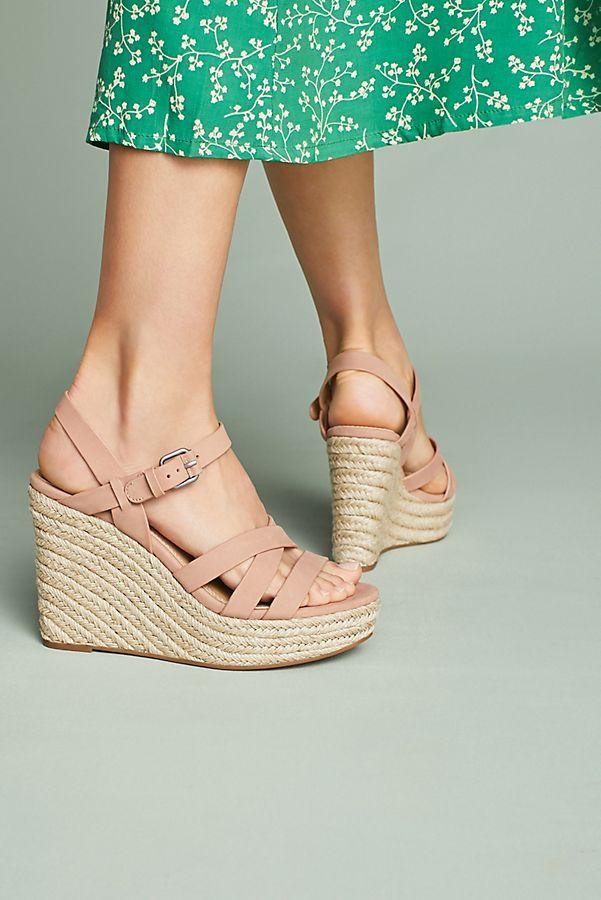 f1da56777d0 Splendid Billie Espadrille Wedge Sandals | Fashion | Wedge sandals ...