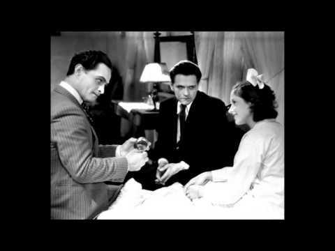 "Eugeniusz Bodo i Adolf Dymsza - This is my favourite, very funny song. I really love old music and actors from B&W movies. This is magic. Ach śpij kochanie (""Paweł i Gaweł"" 1938)"