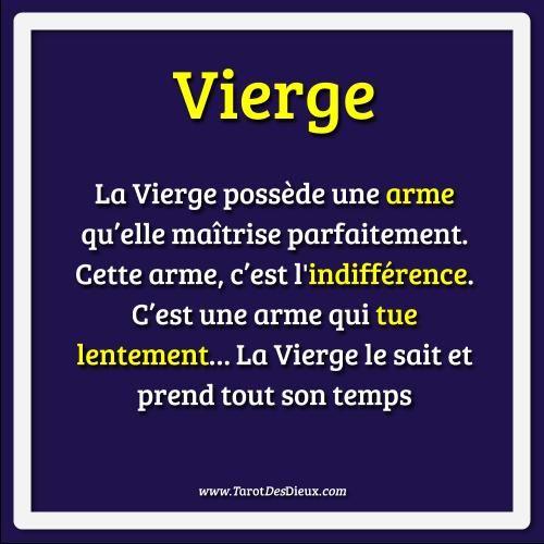 #horoscope #astrologie #vierge #zodiaque #voyance  #psychologie