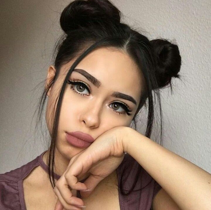 24 Best Postbad Girl Images On Pinterest Beauty Makeup
