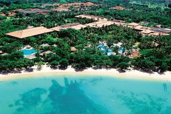 Hôtel Melia Bali & Spa 5* Nusa Dua, promo séjour Bali Promovacances au Melia Bali Indonesia Resort prix promo séjour Promovacances à partir 1 339,00 € TTC 17J/14N