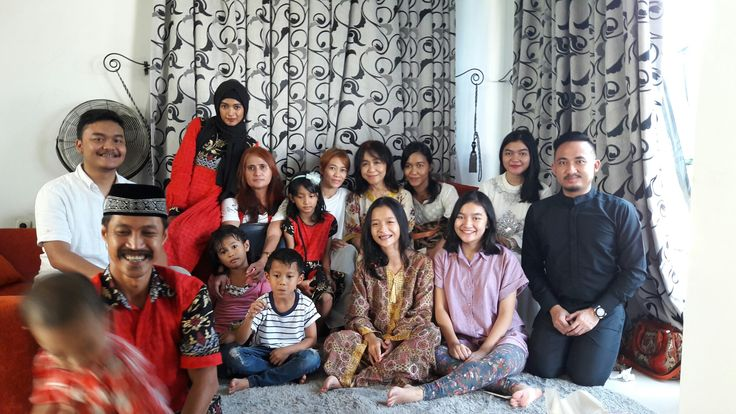 Quality time...happy ied mubarak..