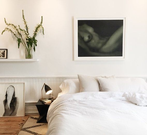 Your bedroom holds your personal chi. So, we wanted to share nine healing items to make your space even dreamier!