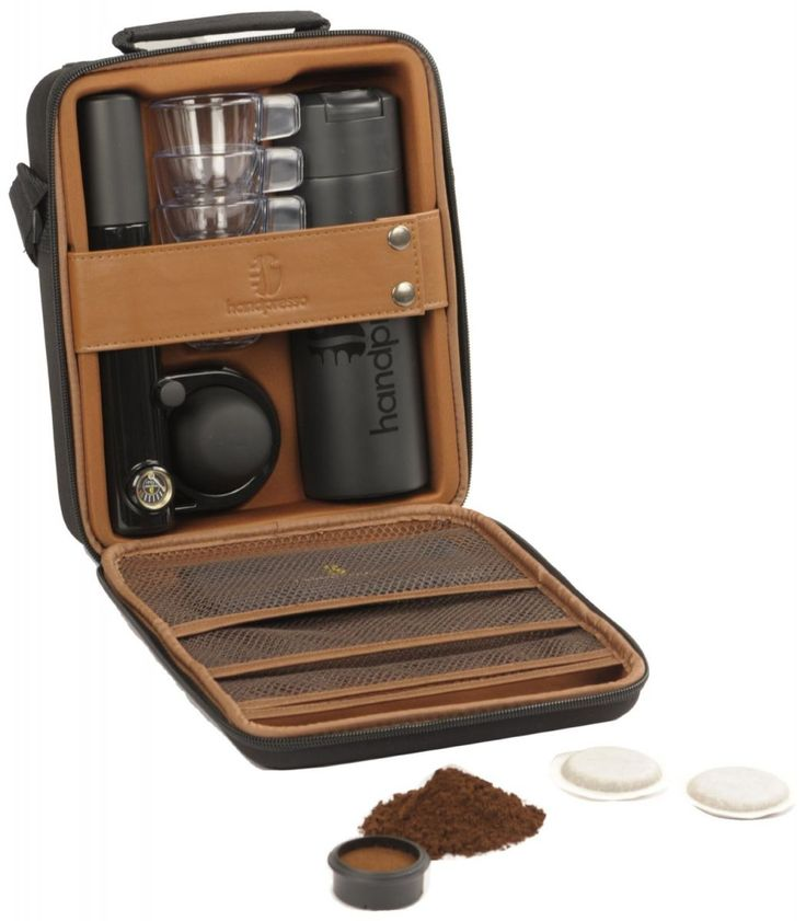 Best Portable Coffee Makers - The Ultimate Buying Guide
