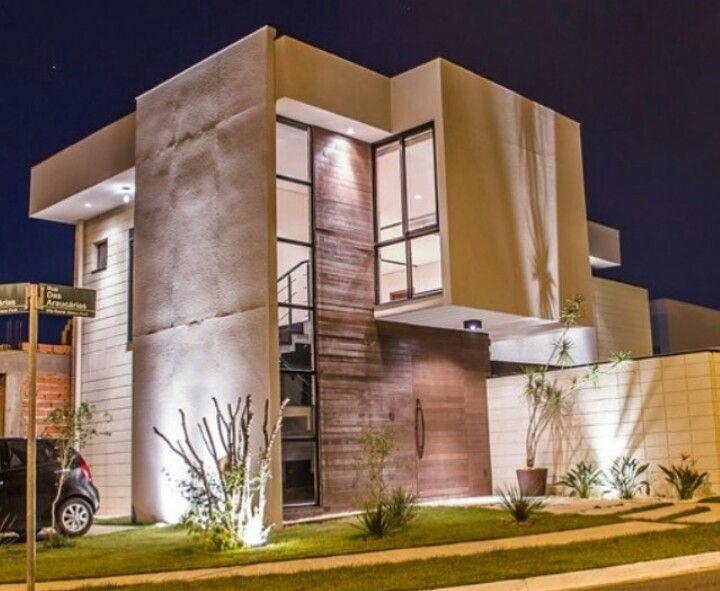 Fachadas de edificios de 4 pisos modernos FACHADAS DE GRUPO HP2 - art deco mobel design alta moda luxus zu hause
