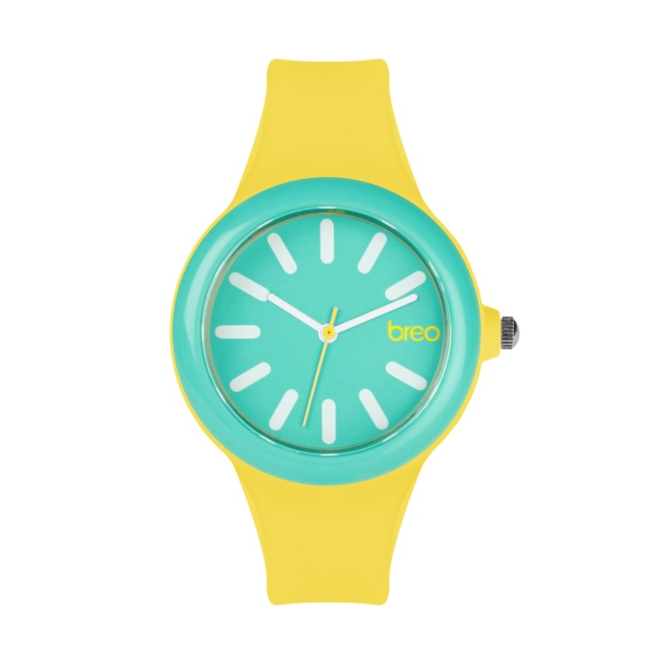 pop color watch!: Unisex Arc, Breo Watches, Yellow Green, Bright Watches, Vibrant Colors, Breo Yellow, Arc Watches, Watches Yellow, Breo Arc