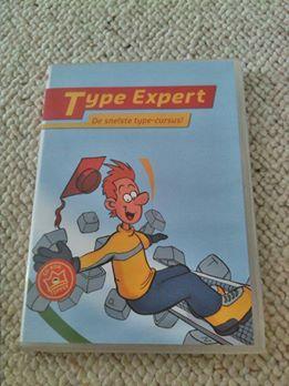 Typecursus 10+. Voor WINDOWS '95/98 -  (oude computers) - 1,00 € -