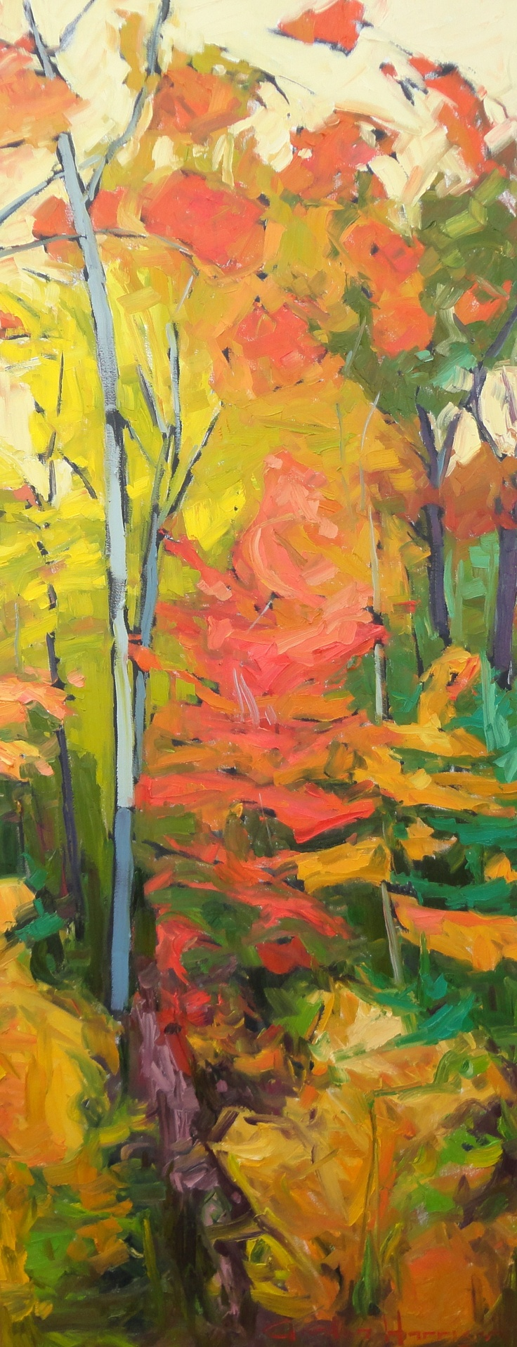 Gordon Harrison Gallery - Gordon Harrison