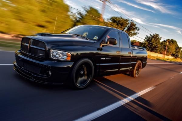 November TOTM Nominations! - Dodge Ram SRT-10 Forum - Viper Truck Club of America