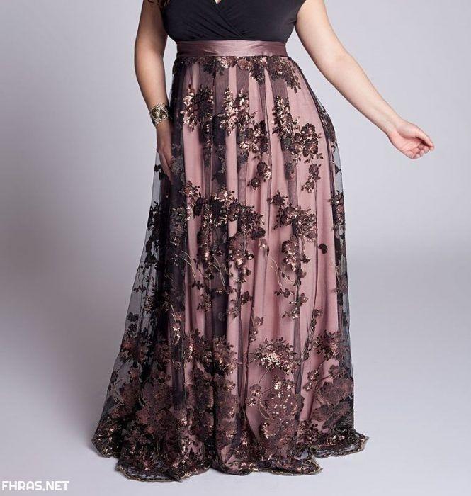 صور موديلات فساتين للسمينات جدا 2020 صور موديلات فساتين للسمينات جدا 2020 بواسطة Marwan M Aآخر تحديث 2020 02 07 في المن Fashion Maxi Skirt Tie Dye Skirt