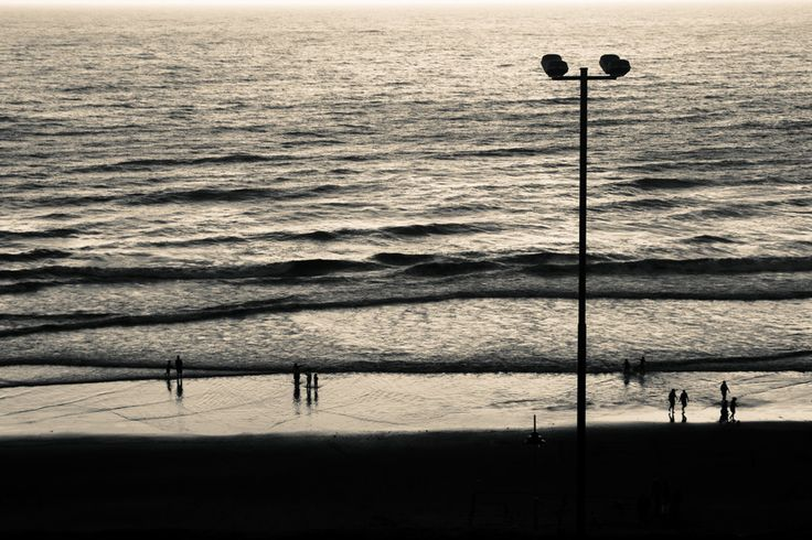 Dark sea by Flix Gepe on 500px. Available at 500px