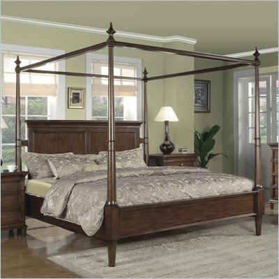 7 best images about master bedroom ideas on pinterest for High end canopy beds