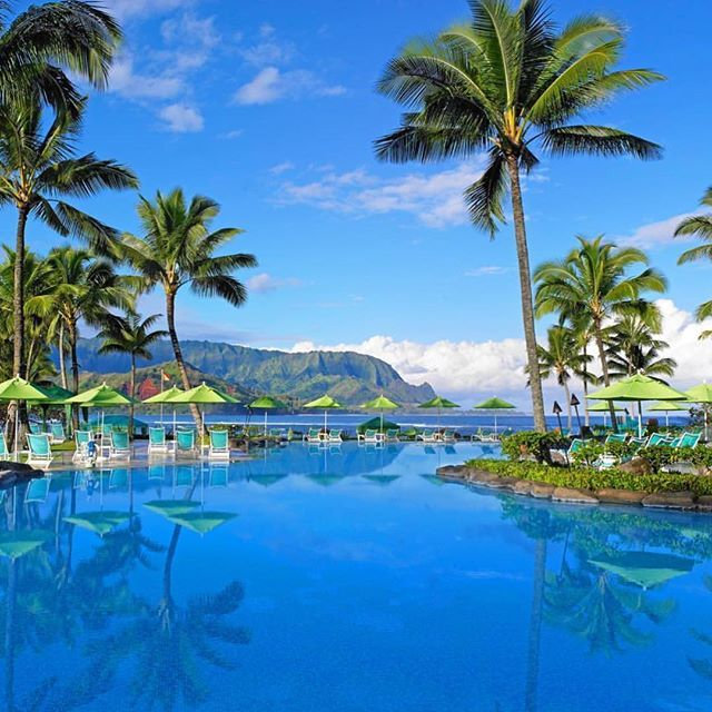 Koloa Kauai Sheraton In Hawaii: 25+ Best Ideas About Kauai Resorts On Pinterest