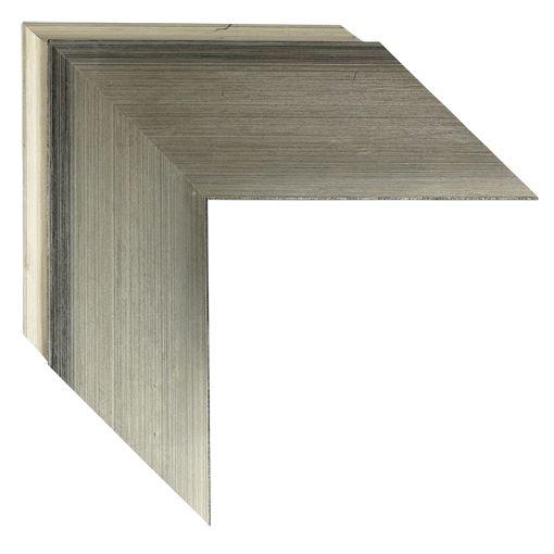 Silver Framed Chalkboard | Custom Size Chalk Board | Custom Framed Chalkboard