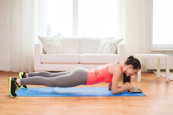 Gymondo & Co. - Online-Fitness im Test