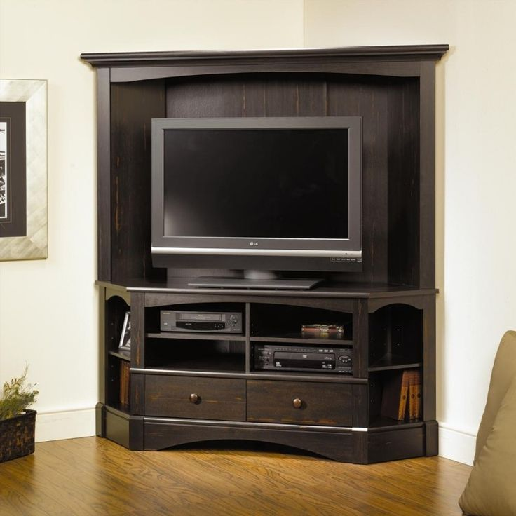 I Like The Cupboard Shape Possibility For Built Ins In: Best 25+ Corner Entertainment Centers Ideas On Pinterest