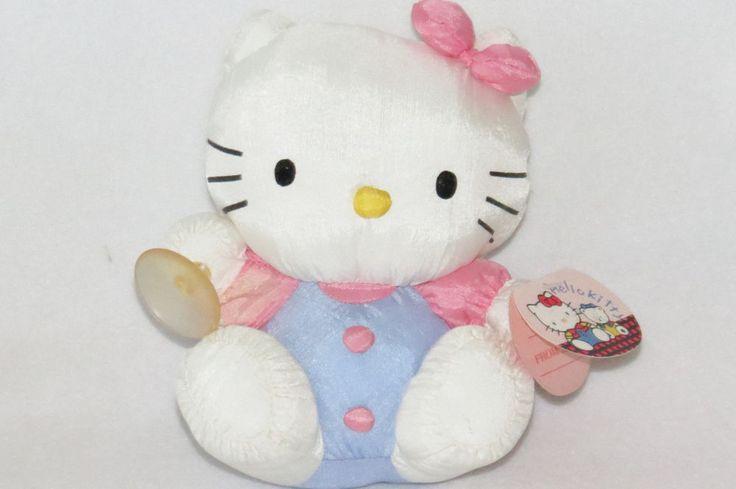 Hello Kitty Plush Toys : ᑎu pc cm hello kitty plush stuffed dolls for children kawaii