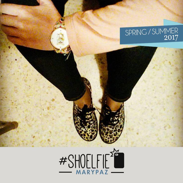 Happy morning ;)  Compra ya esta DEPORTIVA aquí, 8 colores disponibles ► http://www.marypaz.com/deportiva-marypaz-2-0-01901v-01-67515.html  New Collection Spring-Summer 2017 disponible en tu tienda MARYPAZ más cercana y en www.marypaz.com  #SoyYoSoyMARYPAZ #follow #spring #summer #fashion #verano #colour #tendencias #marypaz #locaporlamoda #BFF #igers #moda #zapatos #trendy #look #itgirl #primavera #SS17 #igersoftheday #girl #shoponline #online #compraya
