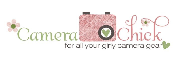 Really excellent camera bags for Chicks!!!