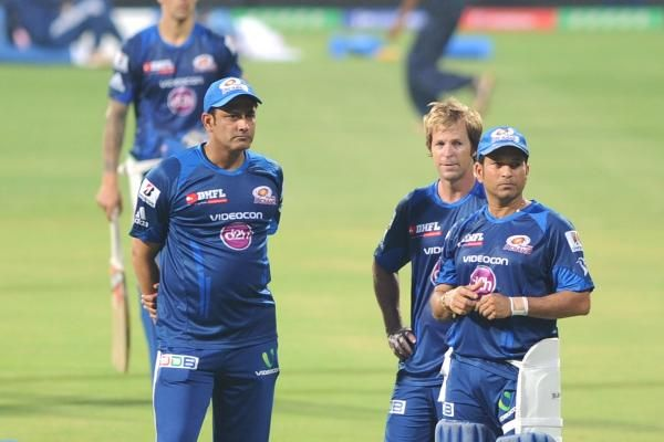 Sachin, Ponting key players for MI (Shriram)