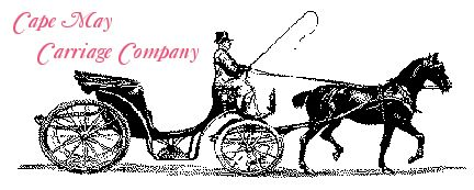 Cape May NJ Carriage Company