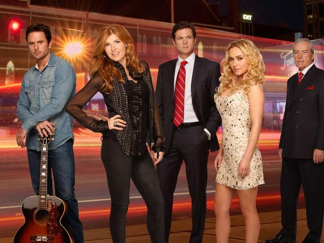 Nashville TV Show - Nashville Lifestyles