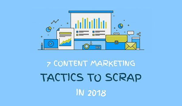7 Marketing Tactics to Scrap in 2018 - Infographic  ||  Are you considering where to spend your marketing budget in 2018? Want to know the techniques that won't generate the results you desire? https://blog.red-website-design.co.uk/2017/11/14/marketing-tactics-2018-infographic/?utm_campaign=crowdfire&utm_content=crowdfire&utm_medium=social&utm_source=pinterest