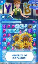 Download Frozen Free Fall Game XAP For Windows Phone Free For Mobiles And Tablets.