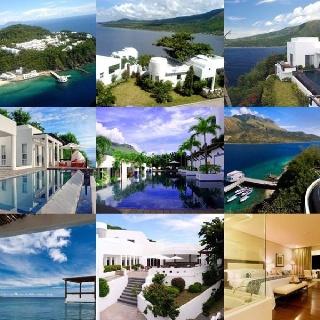 Bellaroca - Santorini of the Philippines!