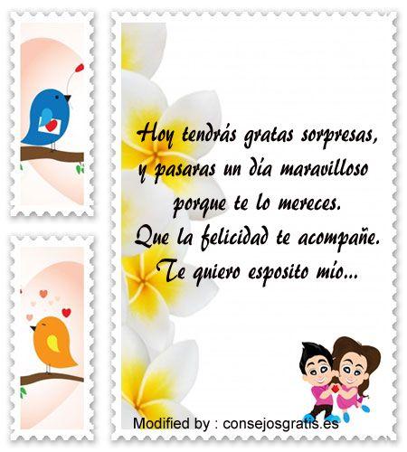 mensajes de texto de buenos dias para mi amor,palabras de buenos dias para mi amor: http://www.consejosgratis.es/textos-romanticos-de-buenos-dias/