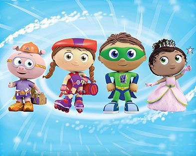 43 Best Images About Super Why On Pinterest Coloring